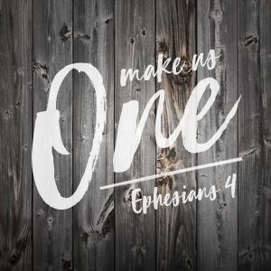 Make Us One